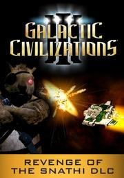 Galactic Civilizations III – Revenge of the Snathi DLC от gamersgate.com