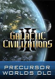 Galactic Civilizations III – Precursor Worlds DLC от gamersgate.com