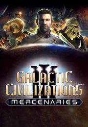 Galactic Civilizations III - Mercenaries Expansion Pack от gamersgate.com