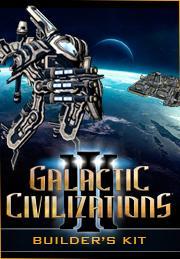 Galactic Civilizations III - Builder's Kit DLC от gamersgate.com