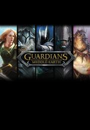 Guardians of Middle-earth The Defender BundleGame<br><br>