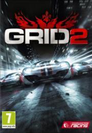 GRID 2 Headstart PackGame<br><br>