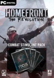 Homefront®: The Revolution - The Combat Stimulant Pack от gamersgate.com