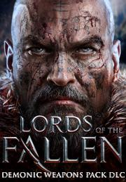 Lords of the Fallen - Demonic Weapon Pack от gamersgate.com