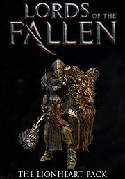 Lords of the Fallen - Lion Heart Pack от gamersgate.com