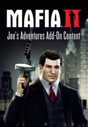 Mafia II DLC: Joe's Adventures от gamersgate.com