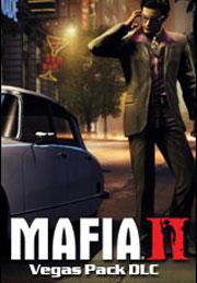 Mafia II DLC: Vegas PackGame<br><br>