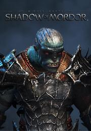 Middle?earth: Shadow of Mordor ? Skull CrushersGame<br><br>