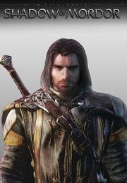 Middle-earth: Shadow of Mordor - Captain of the Watch Character Skin от gamersgate.com