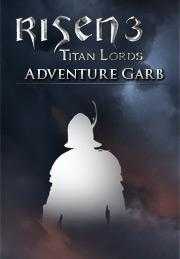 Risen 3 Titan Lords Adventure Garb DLCGame<br><br>