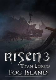 Risen 3 Titan Lords Fog Island DLCGame<br><br>