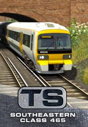 Train Simulator - Southeastern Class 465 Add-onGame<br><br>