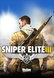 Sniper Elite 3 Patriot Weapons PackGame<br><br>