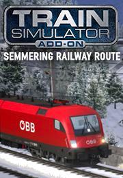 Train Simulator: Semmeringbahn - Mürzzuschlag to Gloggnitz Route Add-On от gamersgate.com