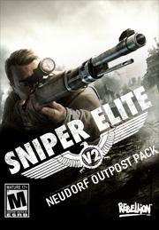 Sniper Elite V2 ? The Neudorf Outpost PackGame<br><br>