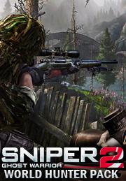 Sniper Ghost Warrior 2: World Hunter Pack от gamersgate.com