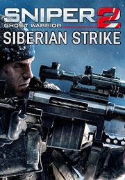 Sniper Ghost Warrior 2: Siberian Strike от gamersgate.com