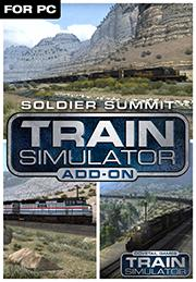 Train Simulator: Soldier Summit Route Add?OnGame<br><br>