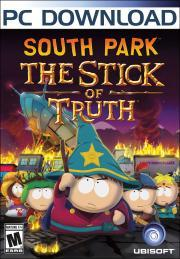 South Park: The Stick of Truth Samurai Spaceman PackGame<br><br>