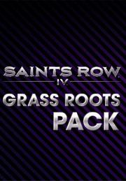 Saints Row IV - Grassroots PackGame<br><br>