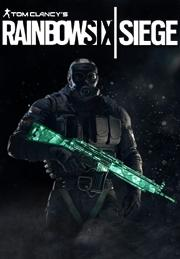Tom Clancy's Rainbow Six Siege - Emerald DLC от gamersgate.com