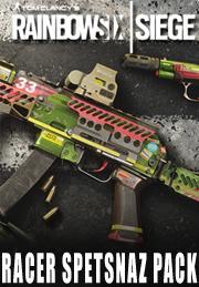 Tom Clancys Rainbow Six® Siege – Racer Spetsnaz PackGame<br><br>