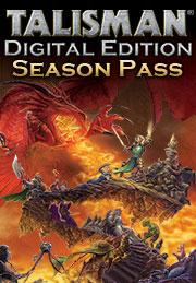 Talisman: Digital Edition Season Pass pc, mac Nomad Games