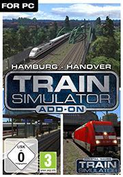 Train Simulator - Hamburg - Hanover Add-on от gamersgate.com