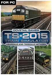 Train Simulator: Weardale &amp;#38; Teesdale Network Route Add?OnGame<br><br>