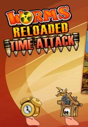 Worms Reloaded Time Attack Pack DLCGame<br><br>