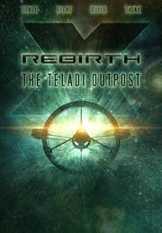 X Rebirth: The Teladi OutpostGame<br><br>