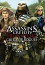Assassin's Creed®IV Black Flag™ - Guild of Rogues Pack