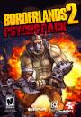 Borderlands 2 The Psycho Pack (Mac & Linux)