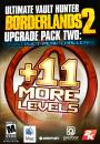 Borderlands 2 Ultimate Vault Hunters Upgrade Pack 2 (Mac)