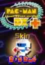 PAC-MAN Championship Edition DX+: Dig Dug Skin