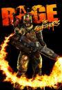 Rage: The Scorchers™