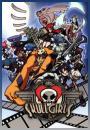 Skullgirls Color Palette DLC