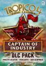 Tropico 4: Captain of Industry DLC Pack (Mac)