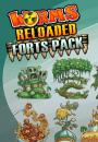 Worms Reloaded: Forts Pack