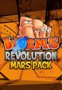 Worms Revolution Mars Pack DLC