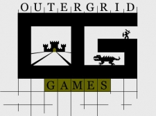 Outer Grid Games