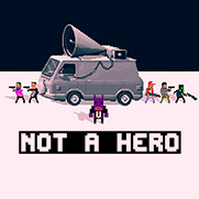 Not a HERO 16