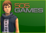 505 Games Publisher