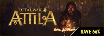 Attila Top Deals