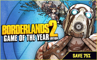 Borderlands THX