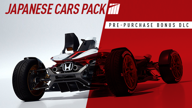 Pre Purchase Now And Save On Project Cars Buy And Download