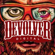 END Devolver