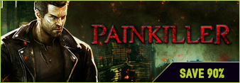 Painkiller Halloween