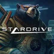 END Stardrive