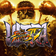 END Ultra Street Fighter